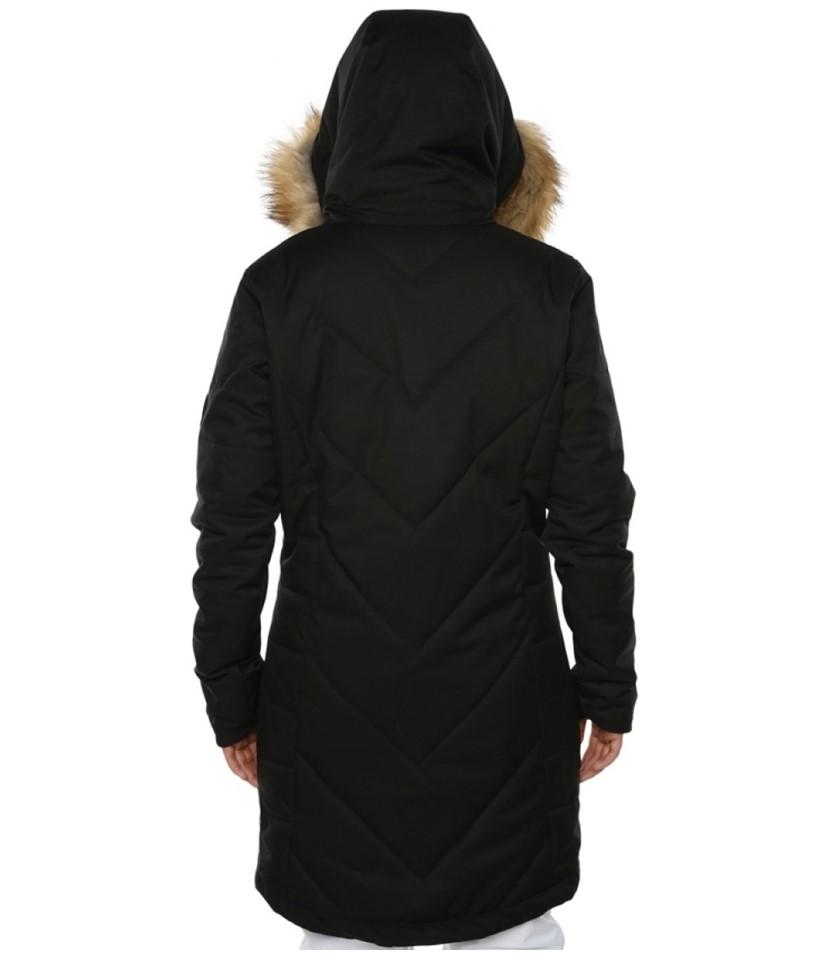 XTM Courcheval Jacket-Black 2.