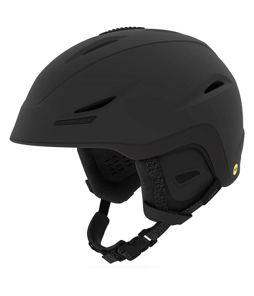 Giro Union Mips Helmet-Black 2.