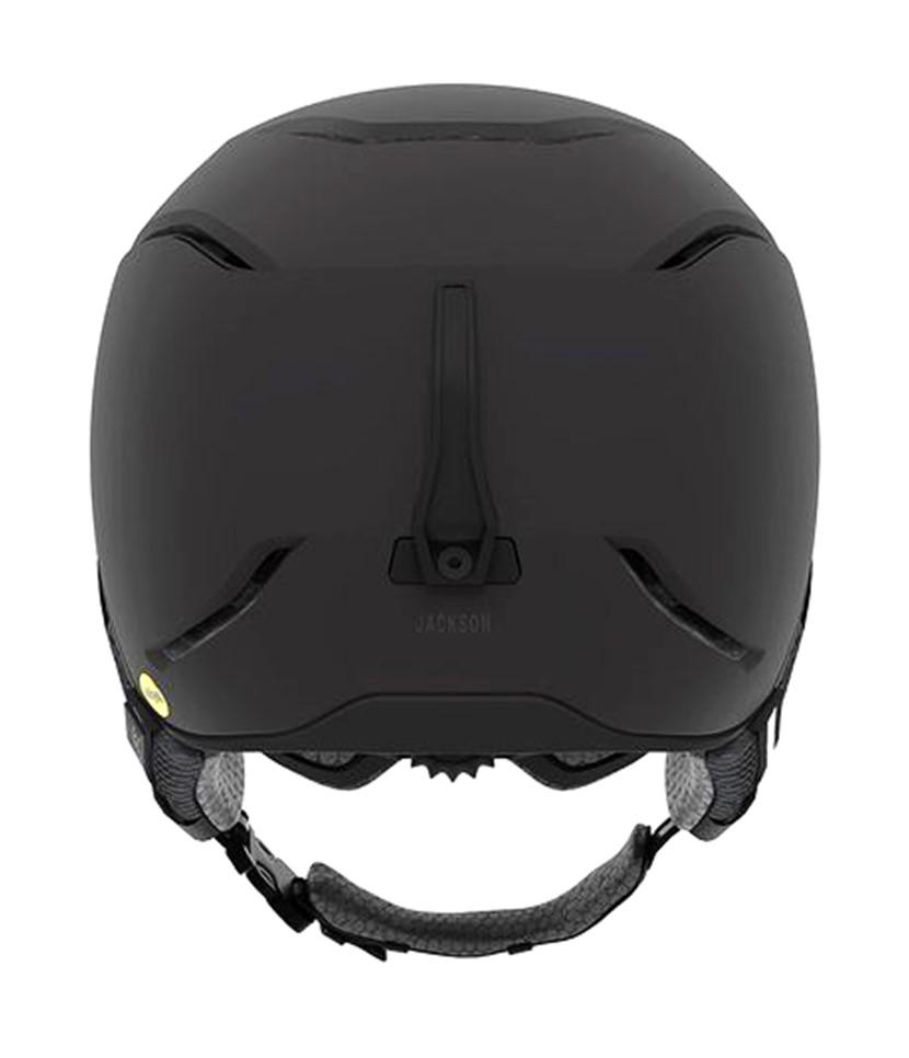 Giro Jackson Mips Helmet-Black 2.
