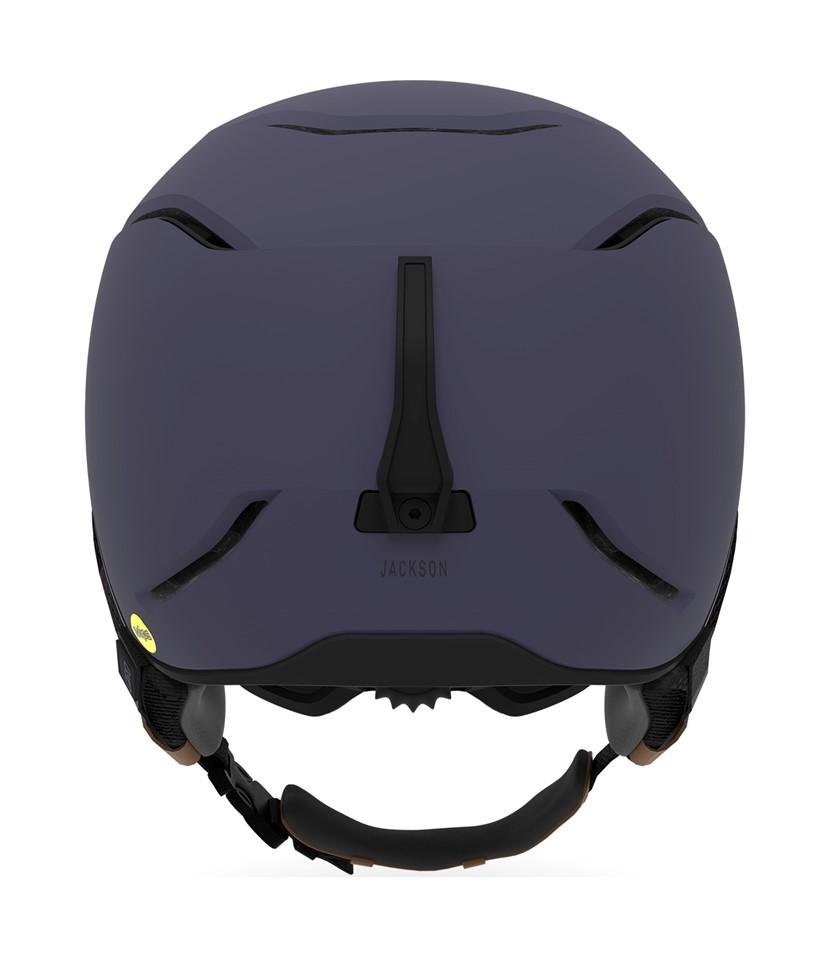 Giro Jackson Mips Helmet-Midnight 2.
