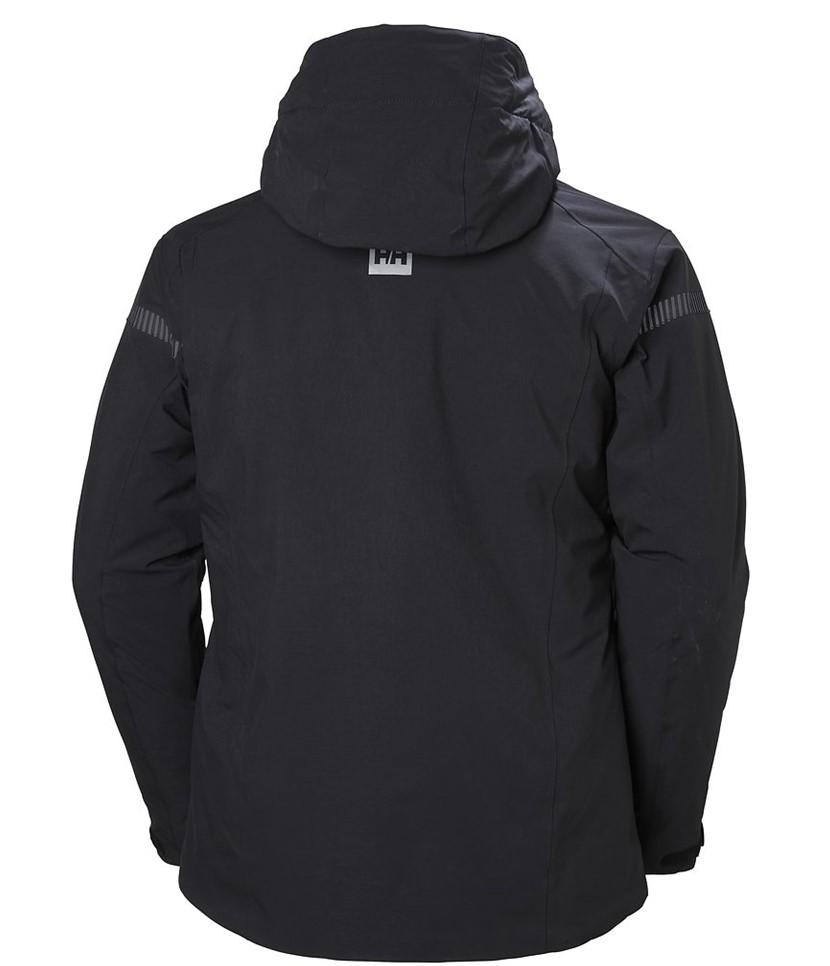 Helly Hansen Swift 4.0 Jacket-Black 2.
