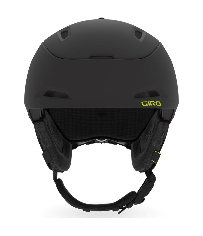 Giro Range Mips Helmet-Black Citron 3.