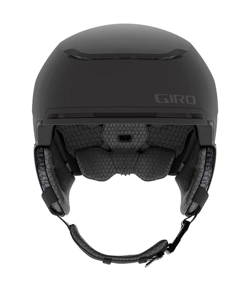 Giro Jackson Mips Helmet-Black 3.