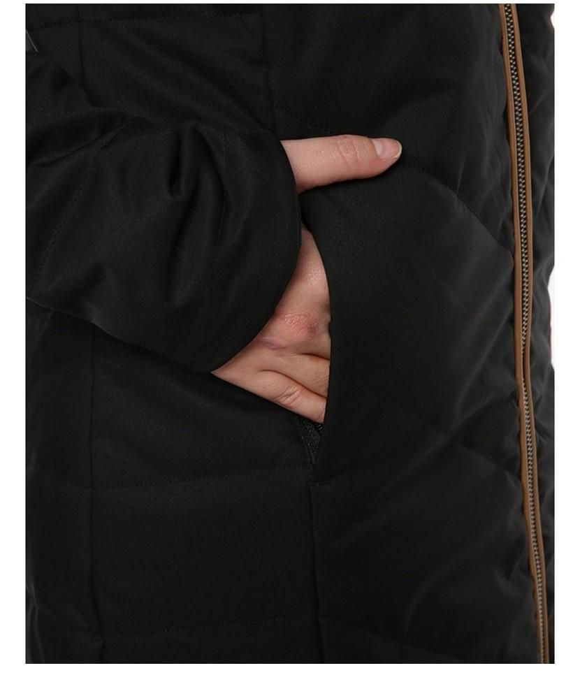 XTM Courcheval Jacket-Black 3.