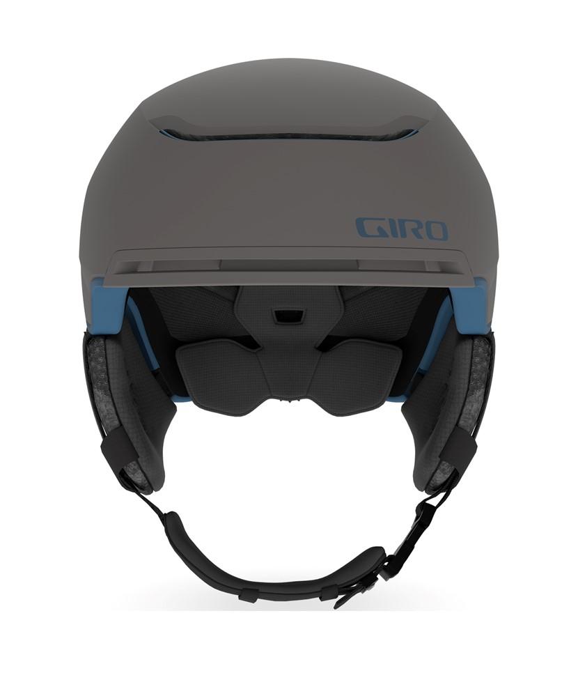 Giro Jackson Mips Helmet-POW Charcoal 3.