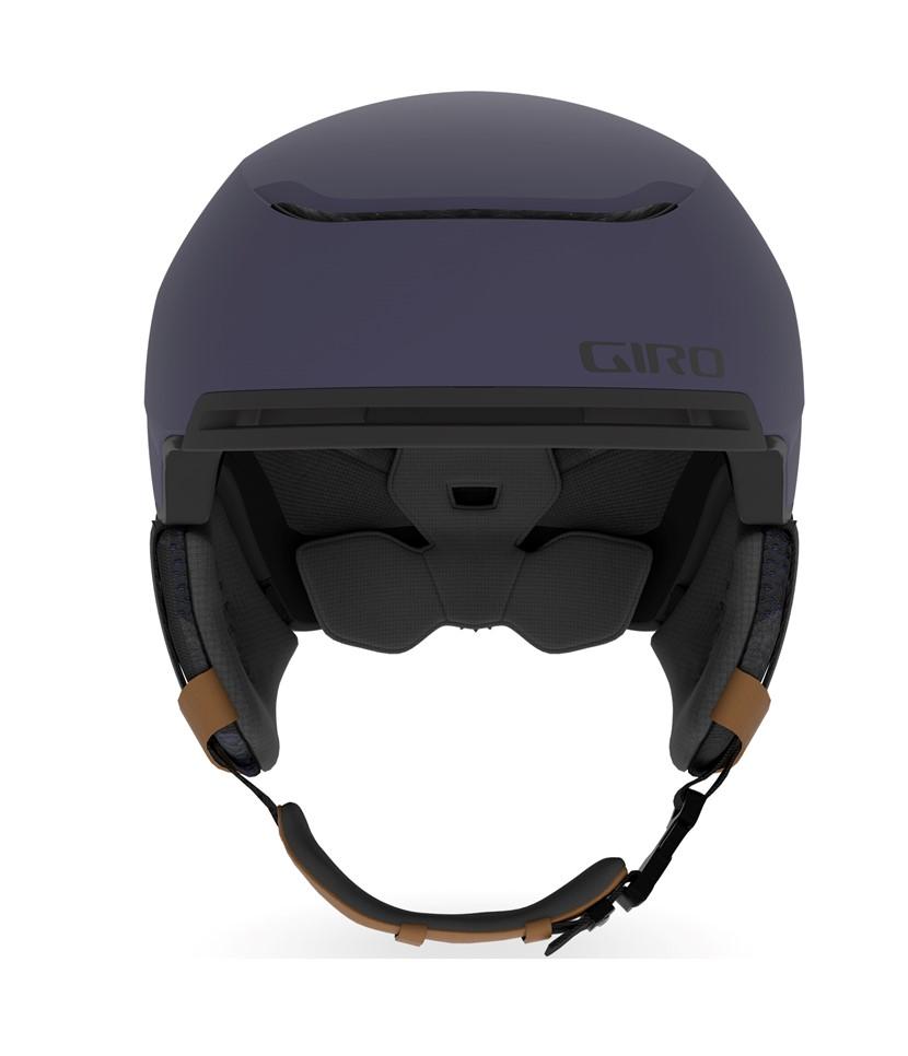 Giro Jackson Mips Helmet-Midnight 3.