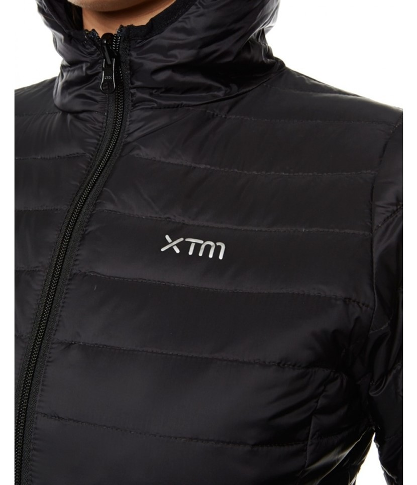 XTM Ladies Stuff-it Puffer Jacket 3.