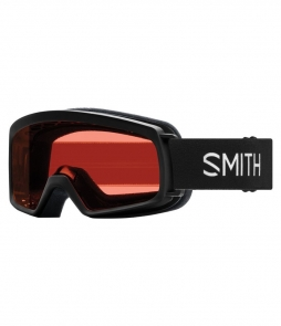 Smith Rascal Black