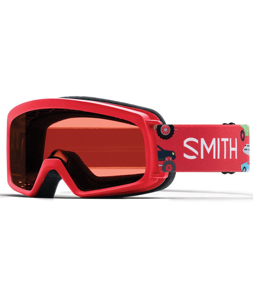Smith Rascal Fire Transportation
