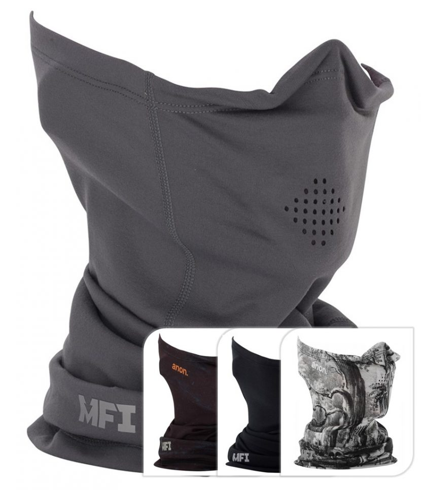 Anon MFI Lightweight Neck Warmer