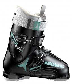 Atomic Live Fit 70W Ski Boots