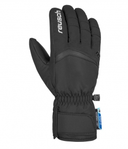 Reusch Balin R-Tex Glove Black