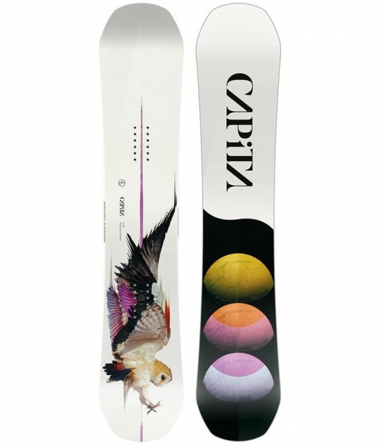 Capita Birds Of A Feather 2020 Snowboard