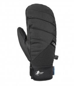 Reusch Febe R-Tex Down Mitt Black