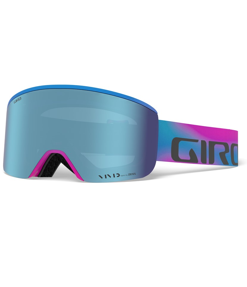 Giro Axis Viva La Vivid Royal