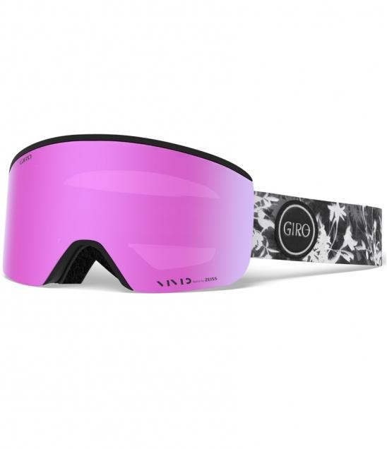 Giro Ella Sun Print Vivid Pink