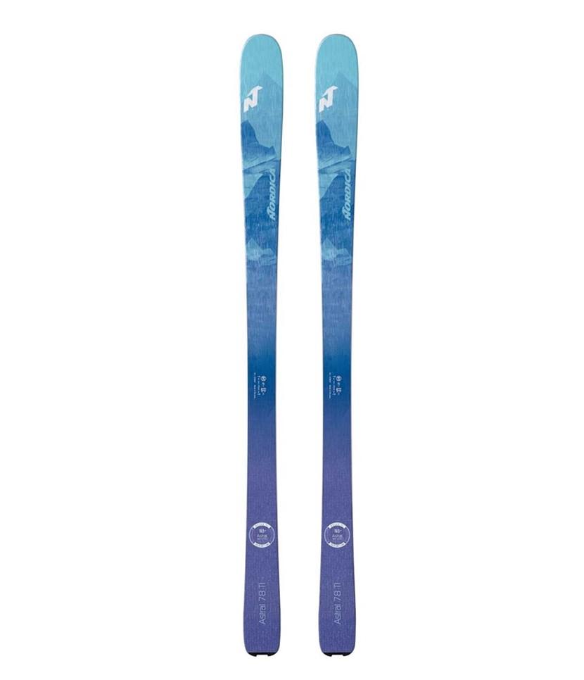 Nordica Astral 78 2020 Ski