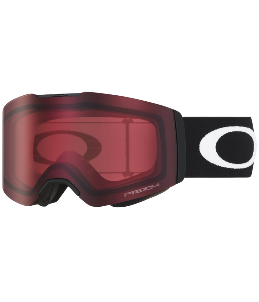 Oakley Fall line Matte Black w Prizm Rose