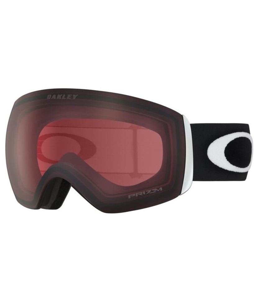 Oakley Flight Deck Matte Black w Prizm Rose