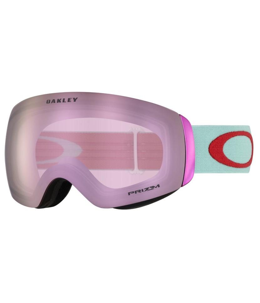eca52ce948013 Oakley Flight Deck XM Arctic Surf Coral w Prizm Hi Pink - Paul Reader Snow  Sports