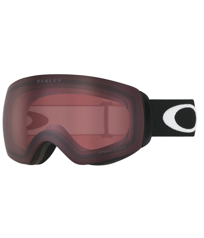 Oakley Flight Deck XM Matte Black w Prizm Rose
