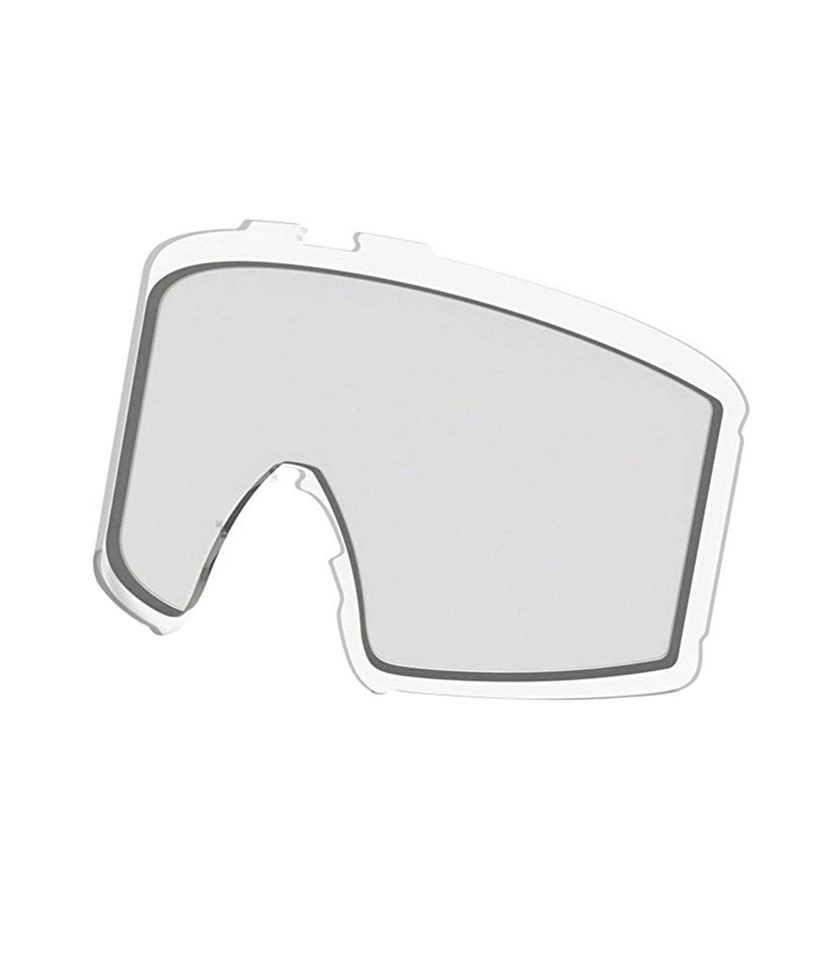 Oakley Line Miner Replacement/Additional Lens-Clear