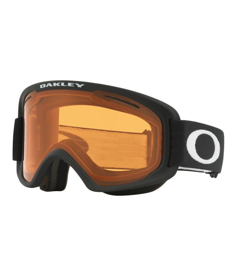 6362849e9360 Oakley O Frame 2.0 XM AF Matte Black w Persimmon Asian Fit - Paul ...