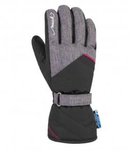 Reusch Sabrina R-Tex Glove Black Melange