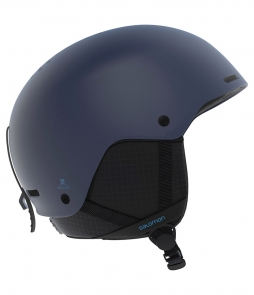 Salomon Brigade Helmet Dress Blue