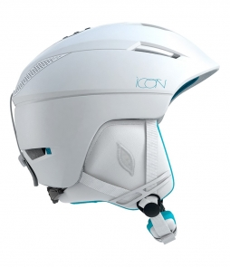 Salomon Icon² Mips Helmet White