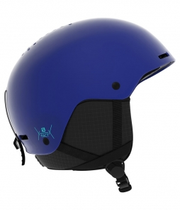 Salomon Pact Jr Helmet Surf the Web