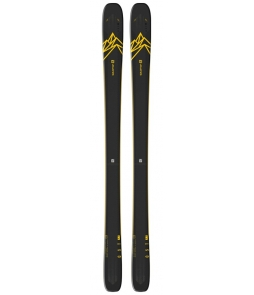 Salomon QST 92 2020 Ski