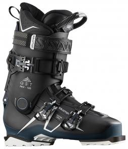 Salomon QST Pro 100 Ski Boots