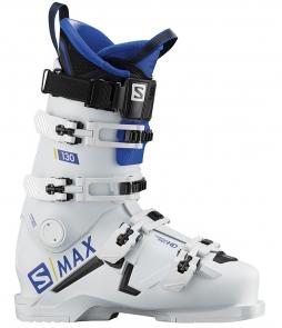 Salomon S/Max 130 Ski Boots