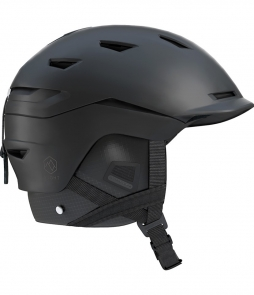 Salomon Sight Helmet Black