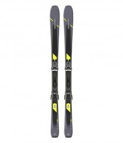 Salomon XDR 80 ST 2020 Ski