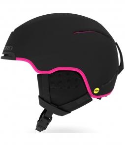 Giro Terra Mips Helmet-Graphite Pink