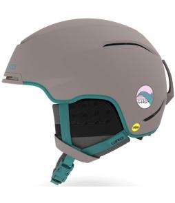 Giro Terra Mips Helmet-Charcoal Hannah