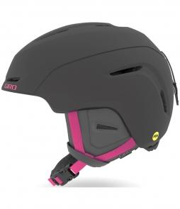 Giro Avera Mips Helmet-Graphite Pink