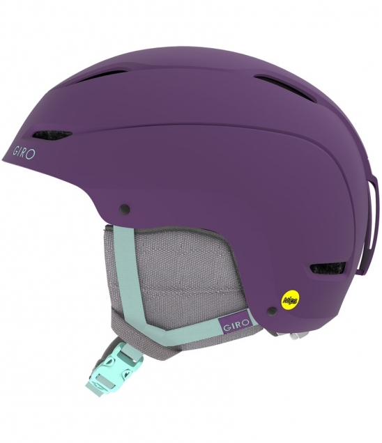 Giro Ceva Mips Helmet-Dusty Purple
