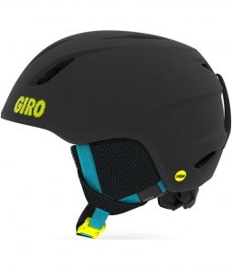 Giro Launch MIPS Helmet-Black/ Sweet Tooth