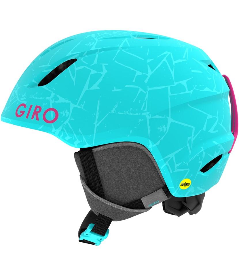 Giro Launch MIPS Helmet-Glacier Rock