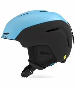 Giro Neo Mips Helmet-Iceberg/ Black
