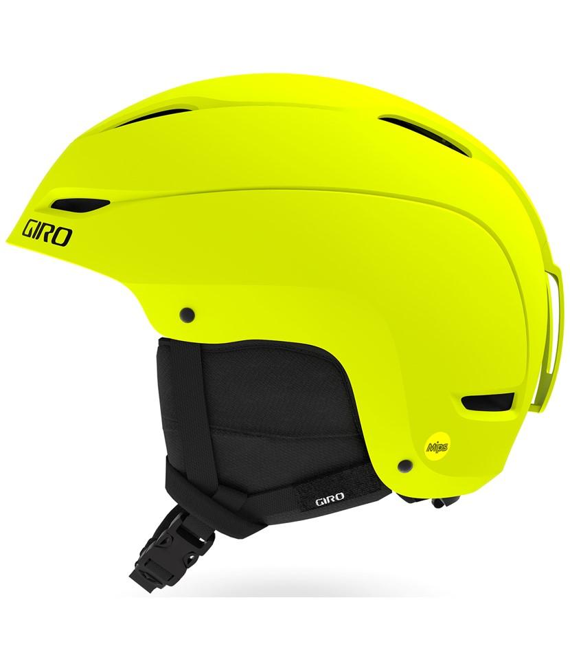 Giro Ratio Mips Helmet-Citron