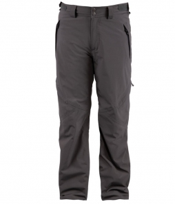 Cartel Kicker Pants-Ebony
