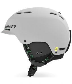 Giro Trig Mips Helmet-Light Grey