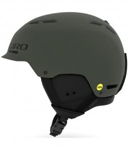 Giro Trig Mips Helmet-Olive Green