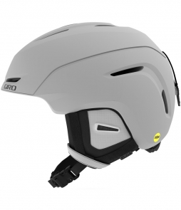 Giro Neo Mips Helmet-Light Grey
