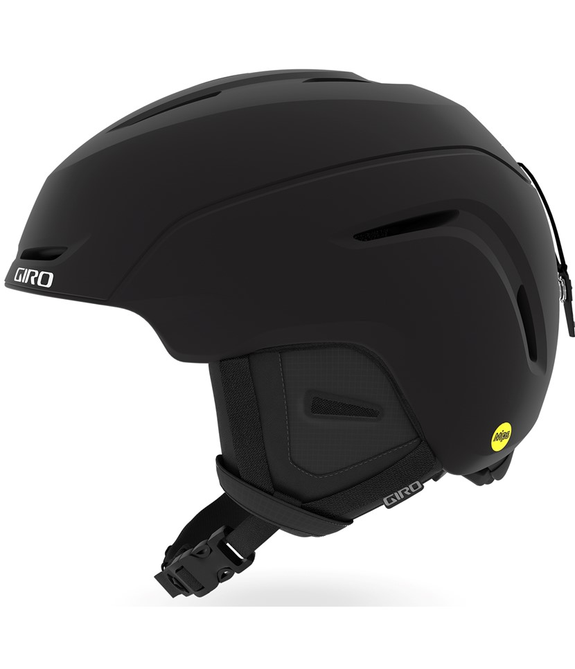 Giro Neo Mips Helmet-Black