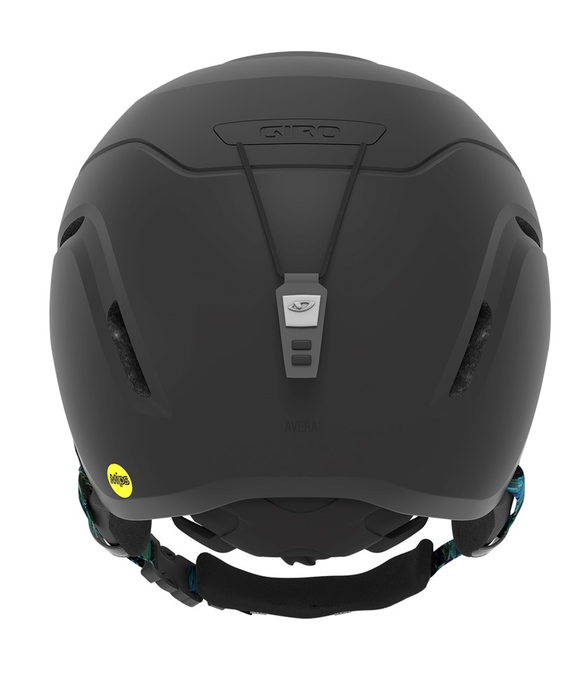 Giro Avera Mips Helmet-Graphite Rockpool 2.